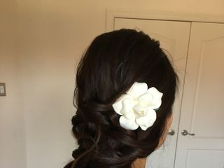 Jada HeArtistry: Your Bridal Hair & Makeup Services 7