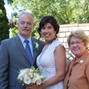 The wedding of Juanita Lomax and Chrysalis Ceremonies-Catherine McColl, Officiant 2