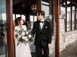 Token Weddings 1