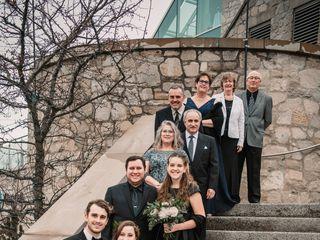 Token Weddings 2