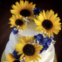 The wedding of Cynthia T and Mooch: Custom Confections 19
