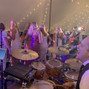The wedding of Andrea Augustine and Ten Souljers Band 10
