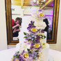 The wedding of Monica Pacheco and Dolcezza Custom Cakes 10