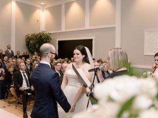 Carol Taggio - Wedding Ceremonies by All Seasons 4