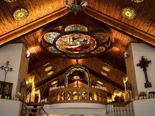 Chapel Charm 2