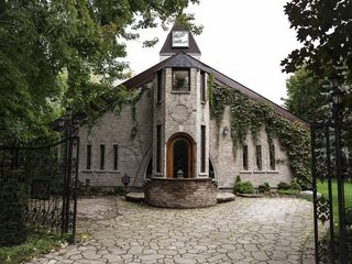 Chapel Charm 3