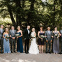 The wedding of Lori and Michael Thomas and Pocketful Productions 6