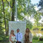 The wedding of Amber and Reverend Natalie Haig 8
