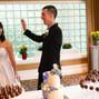 The wedding of Rebecca Liu and Joconde Patisserie 3