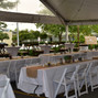 The wedding of Grace Carveth and All Occasions Chic Decor Rental 8