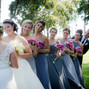 The wedding of Shawna Anderson and Westmount Florist 13