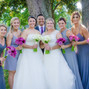 The wedding of Shawna Anderson and Westmount Florist 14