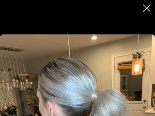 JKglam Makeup + Hair 3