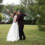 The wedding of Alexandra Goguen-Vallee and Figaro Studio 15