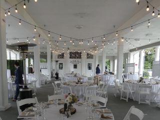 LaSalle Banquet Centre 3