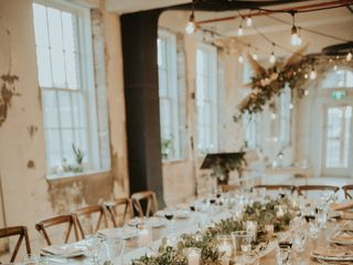 Bella Dolce Weddings & Events 3