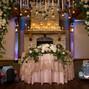 The wedding of Samia Ammoun and Twelfth Night Events 20