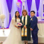 The wedding of Rachelle Joy and Your Love for a Lifetime 8