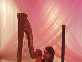 Divine Harp - Harpist 2