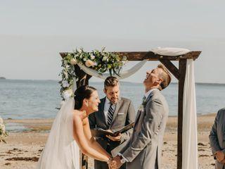 Unboring!Wedding 1