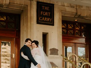 The Fort Garry Hotel, Spa and Conference Centre 1