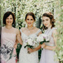 The wedding of Natasha and Valerie Guzman Makeup Artist 14