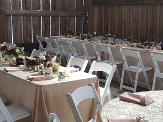 Fresh Look Design Event & Wedding Specialist 7