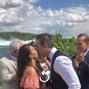 The wedding of Aylin Aghababaei and Deborah Selib Haig 6