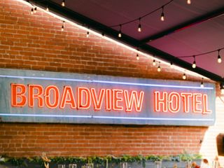 The Broadview Hotel 3