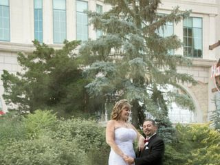 Elope With Vintage Vows Niagara 5