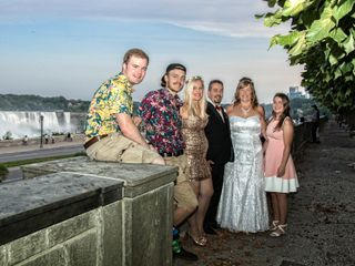 Elope With Vintage Vows Niagara 7