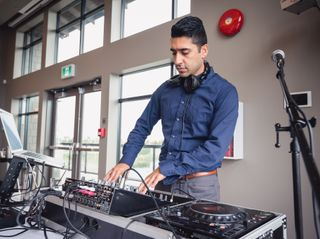 DJ SamFX 1