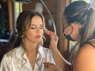 Cassidy Watt Makeup 2