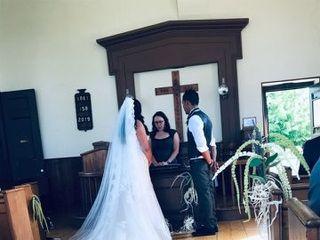 Adriana Rosselli - Humanist Wedding Officiant 1