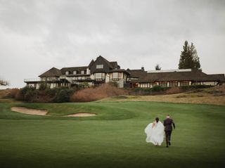 Capilano Golf and Country Club 2