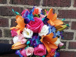 Wild Orchid Boutique Florist 1