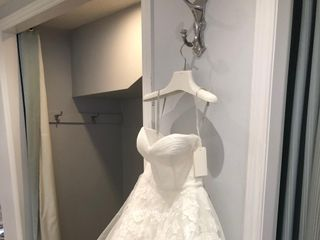 Pearl Bridal House 1