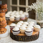 The wedding of Hillary Bailey and Mitchel's Cake & Dessert Co. 8