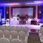 The wedding of Tabasom and Rose Chair Decor & Party Rentals LTD 9
