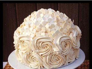 {Sneaky} Cakes 4