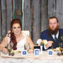 The wedding of Chantelle Lisa-Marie Machmer and Zadack Holdings 9