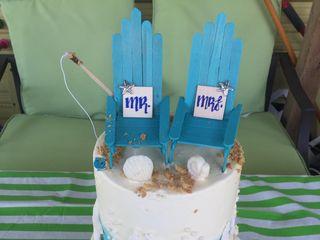 Sweet as Cake Custom Design 3