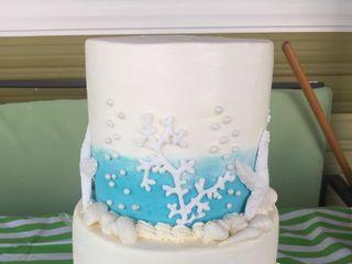 Sweet as Cake Custom Design 4