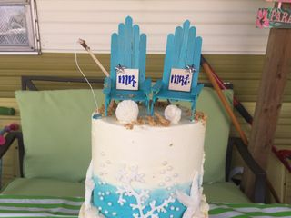 Sweet as Cake Custom Design 5