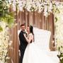 The wedding of Dalia Kubba and Magdoline Photography 35