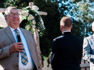 Weddings & Celebrations By Jack and Gerri 3