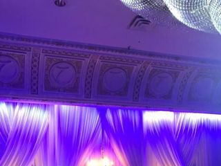 Paradise Banquet Hall 3