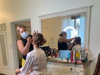 Elka Makeup and Hair 5