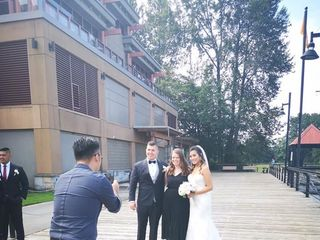 Vancouver Officiant 2