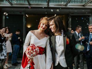 Alan Folk Wedding Photographer 3